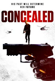 Watch Movie Concealed