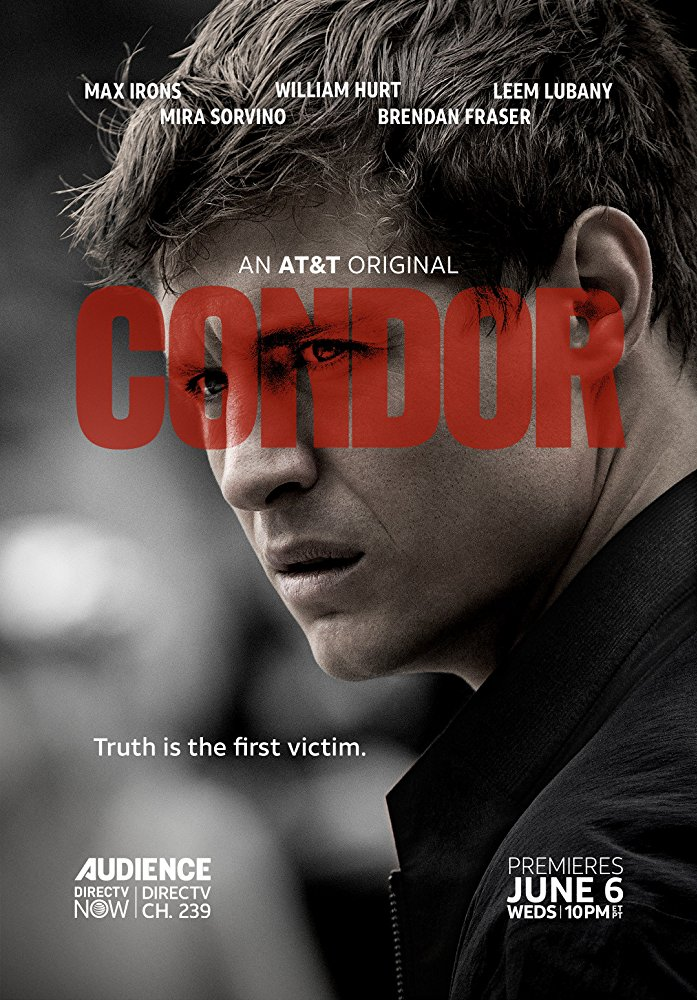 Watch Movie Condor - Season 1