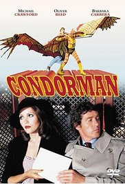 Watch Movie Condorman