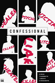 Watch Movie Confessional