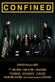 Watch Movie Confined