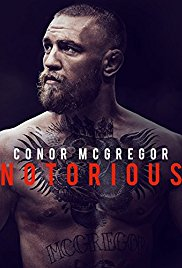 Watch Movie Conor McGregor Notorious