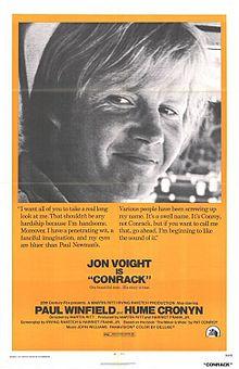 Watch Movie Conrack