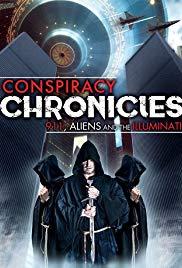 Watch Movie Conspiracy Chronicles: 9/11, Aliens and the Illuminati