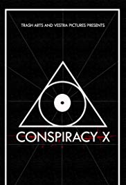 Watch Movie Conspiracy X