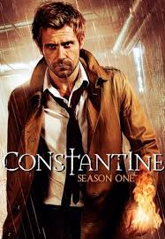 Watch Movie Constantine - Season 1