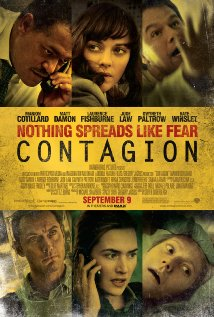 Watch Movie Contagion