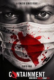 Watch Movie Containment - Season 1
