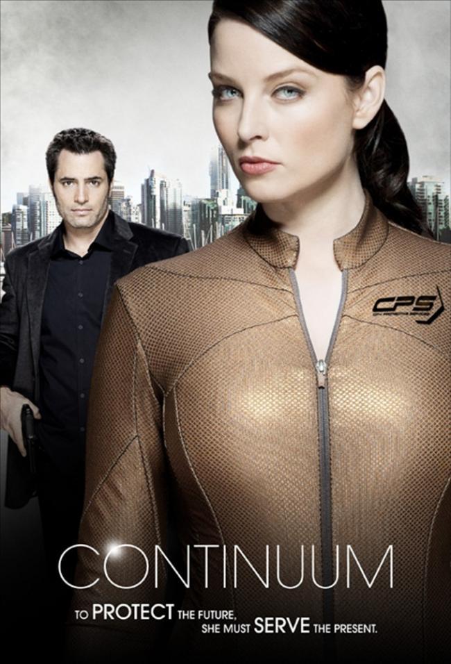 Watch Movie Continuum - Season 4