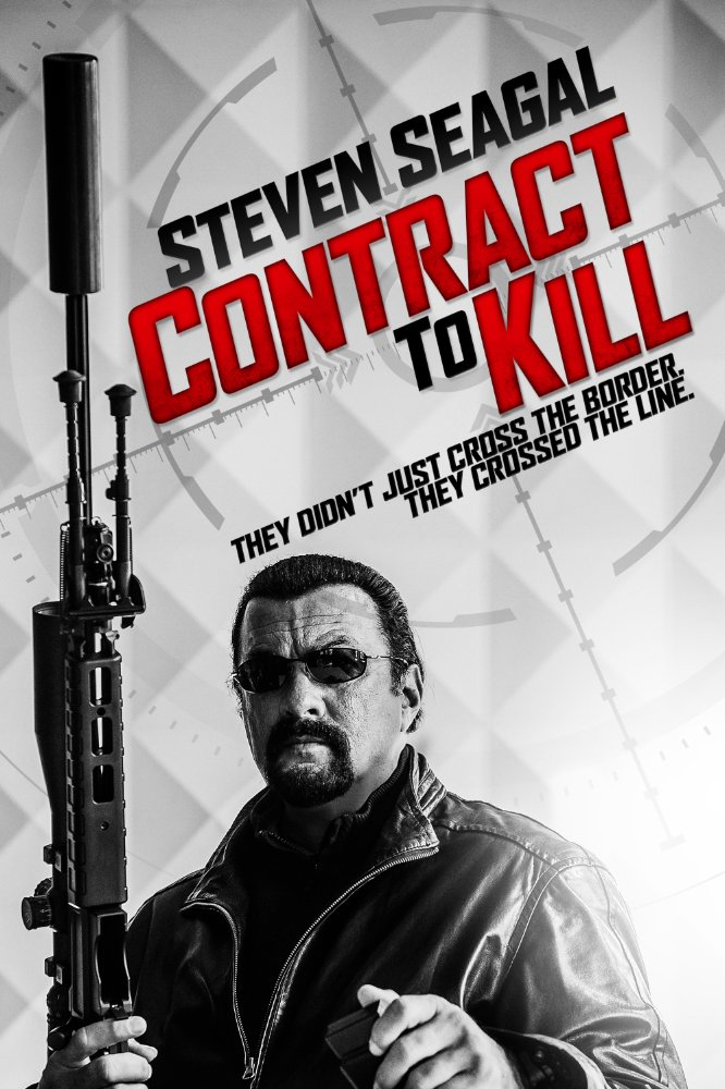 Watch Movie Contract to Kill