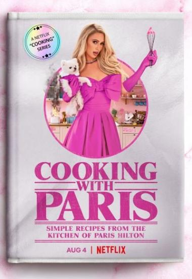 Watch Movie Cooking with Paris - Season 1