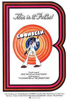 Watch Movie Coonskin
