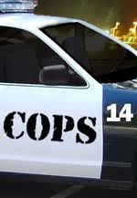 Watch Movie Cops - Season 14