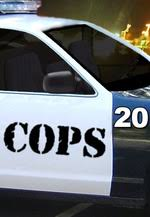 Watch Movie Cops - Season 20