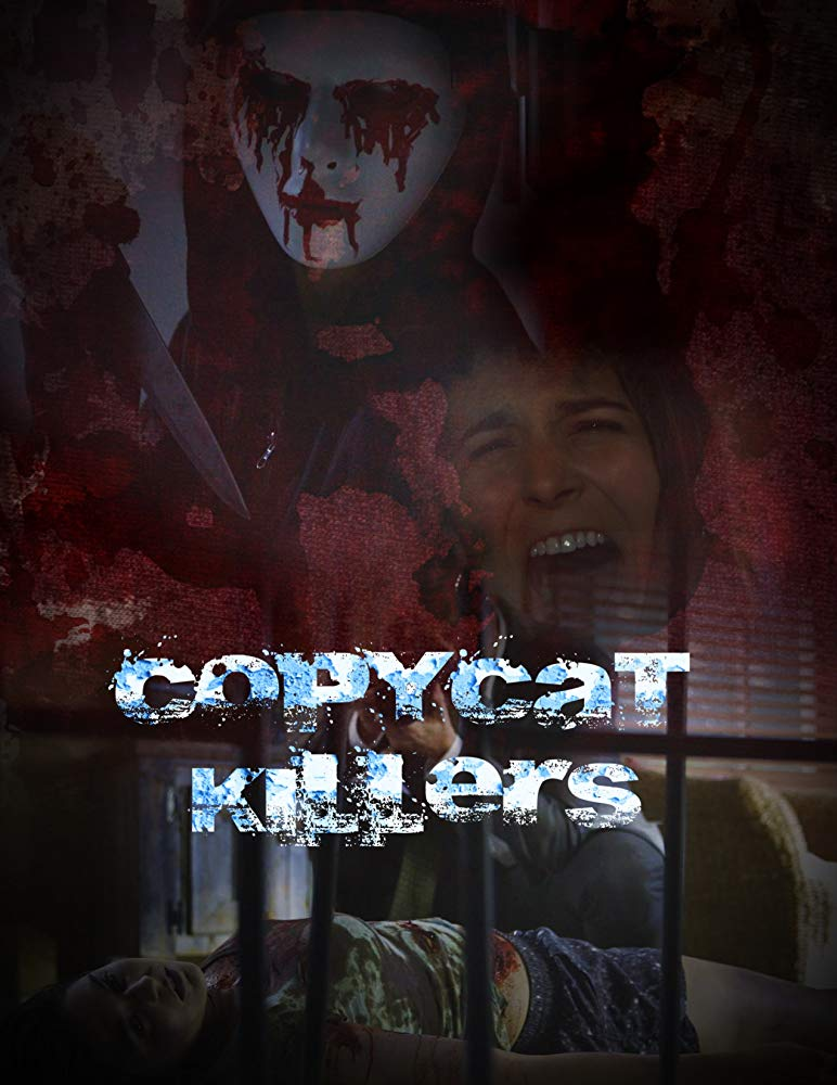 Watch Movie CopyCat Killers - Season 2