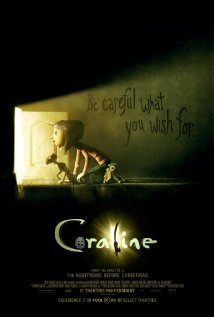 Watch Movie Coraline