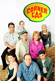Watch Movie Corner Gas - Season 2