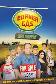 Watch Movie Corner Gas: The Movie