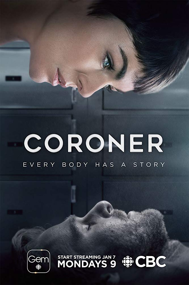 Watch Movie Coroner - Season 2