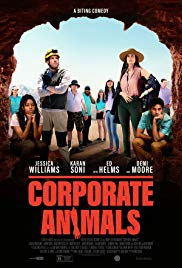 Watch Movie Corporate Animals