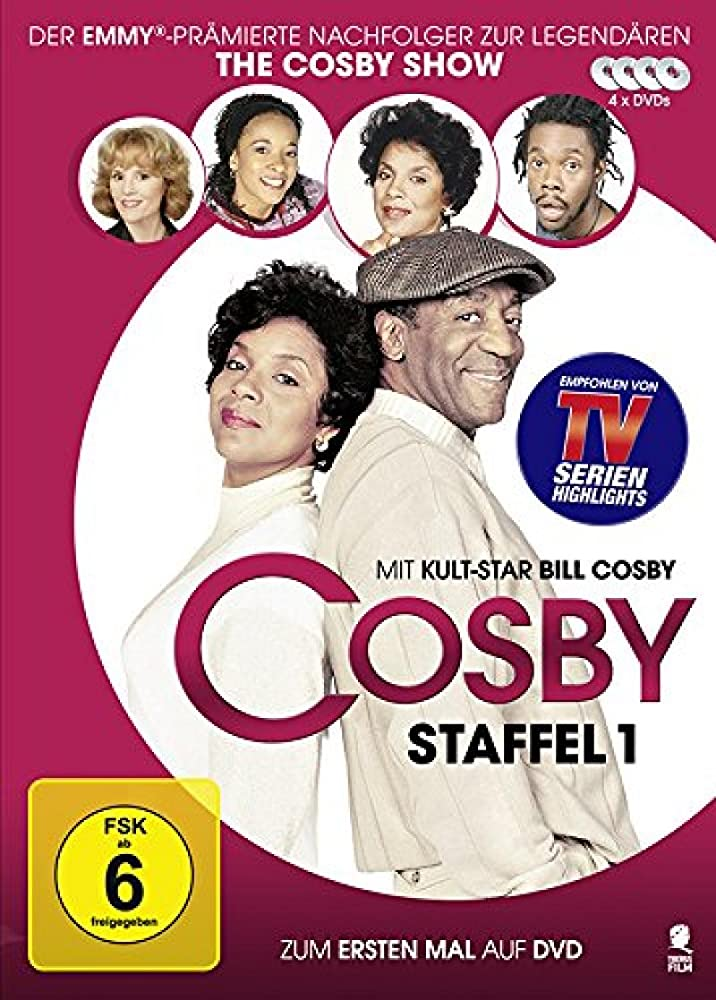Watch Movie Cosby - Season 2