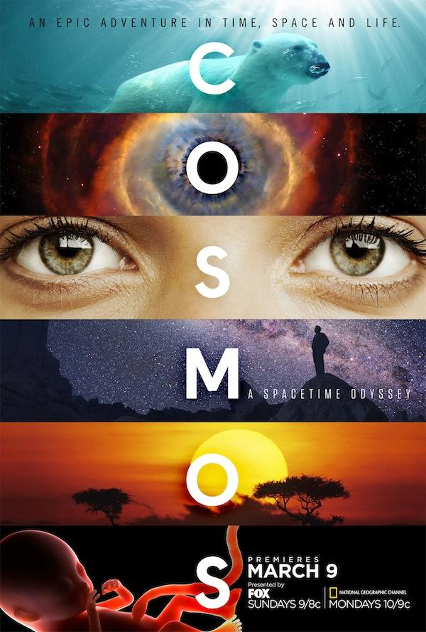 Watch Movie Cosmos: A Spacetime Odyssey - Season 1