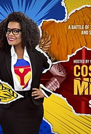 Watch Movie Cosplay Melee season 01