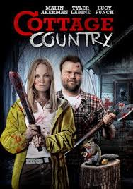 Watch Movie Cottage Country