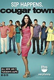 Watch Movie Cougar Town - Season 1