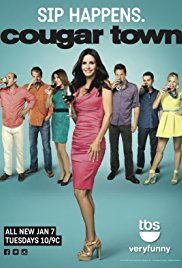 Watch Movie Cougar Town - Season 5