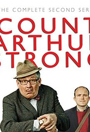 Watch Movie Count Arthur Strong - Season 3