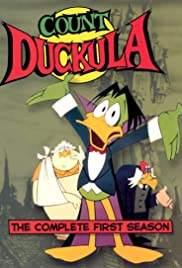 Watch Movie Count Duckula - Season 2