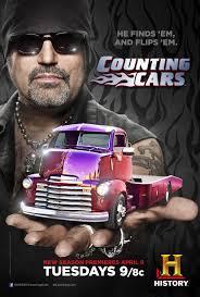 Watch Movie Counting Cars - Season 5