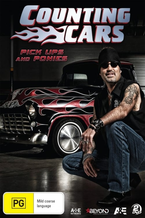 Watch Movie Counting Cars - Season 9