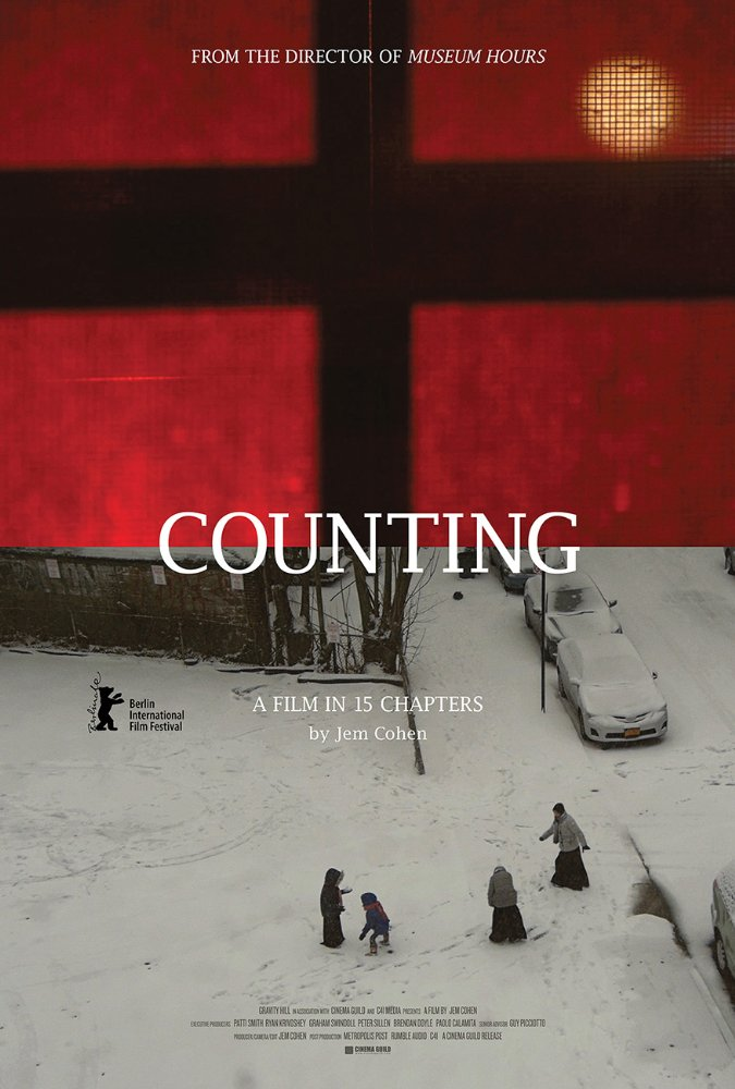 Watch Movie Counting