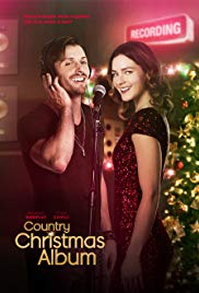 Watch Movie Country Christmas Album