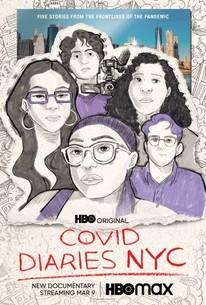 Watch Movie Covid Diaries NYC - Season 1