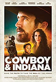Watch Movie Cowboy & Indiana
