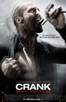 Watch Movie Crank: High Voltage