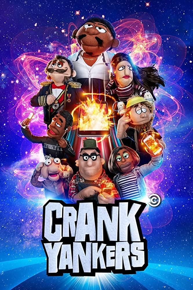 Watch Movie Crank Yankers - Season 5