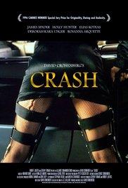 Watch Movie Crash (1996)