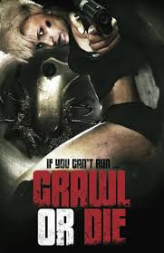 Watch Movie Crawl Or Die