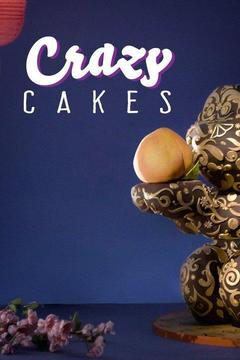 Watch Movie Crazy Cakes - Season 2