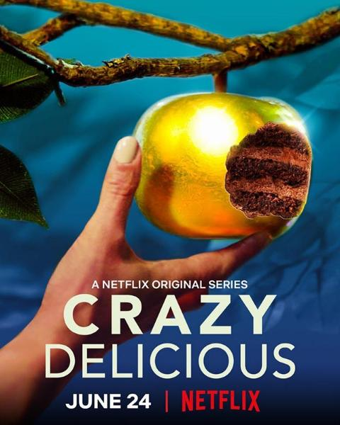 Watch Movie Crazy Delicious - Season 1