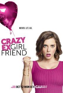 Watch Movie Crazy Ex-Girlfriend - Season 3