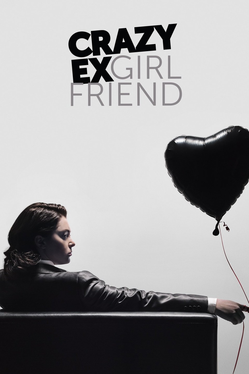 Watch Movie Crazy Ex-Girlfriend - Season 4