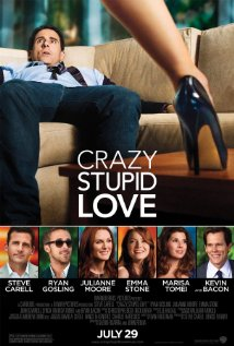 Watch Movie Crazy, Stupid, Love