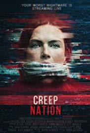 Watch Movie Creep Nation