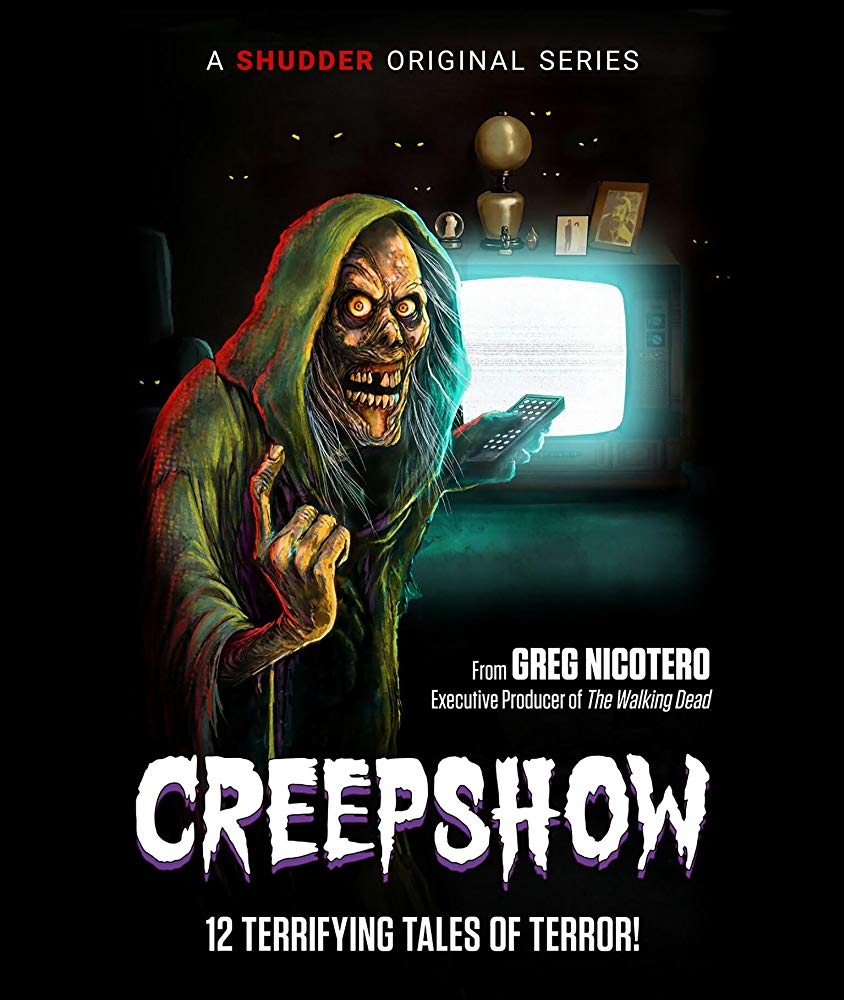 Watch Movie Creepshow - Season 1