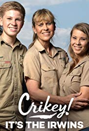 Watch Movie Crikey! It's the Irwins - Season 2